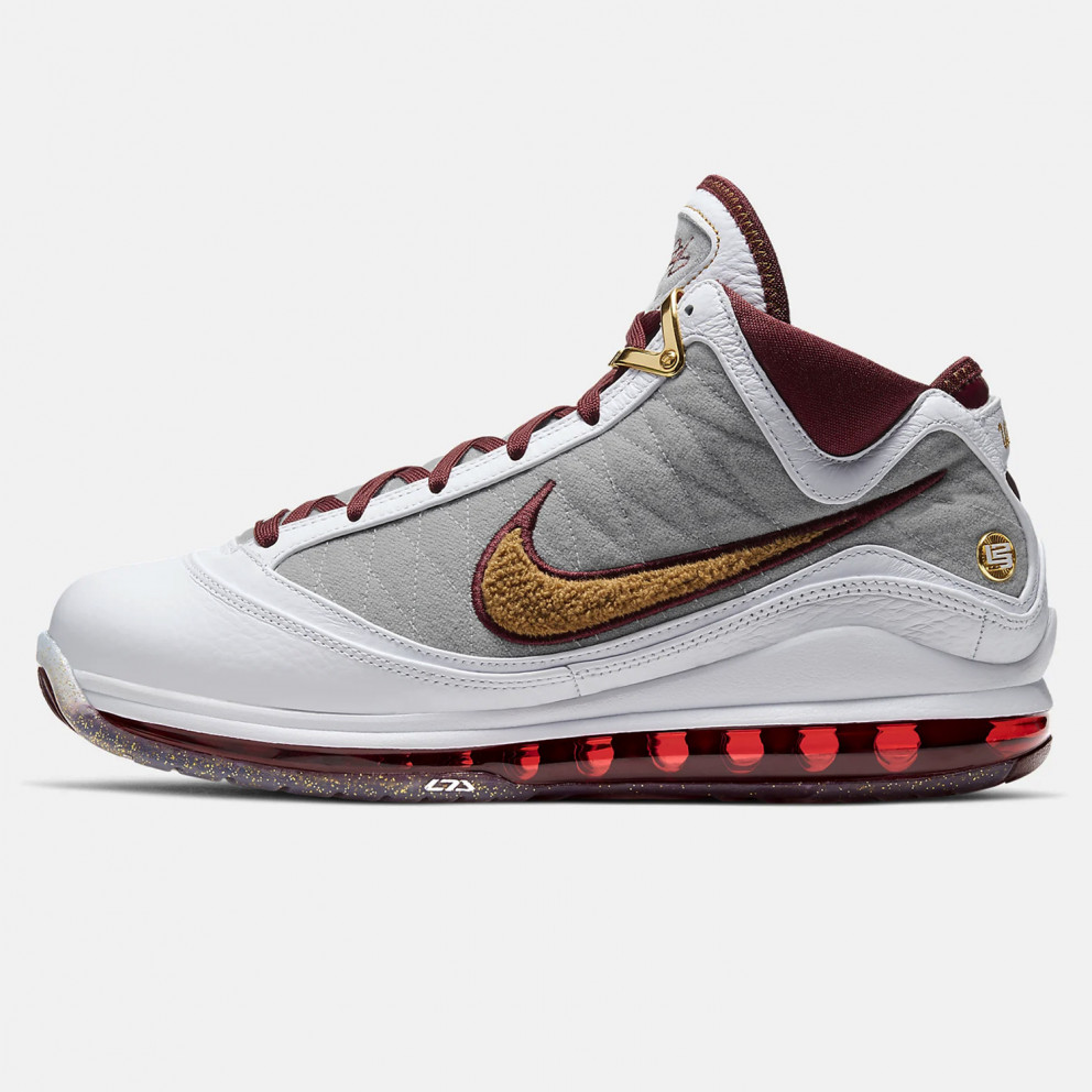 "Nike Lebron VII ""MVP"" Men's Basketball Shoes"