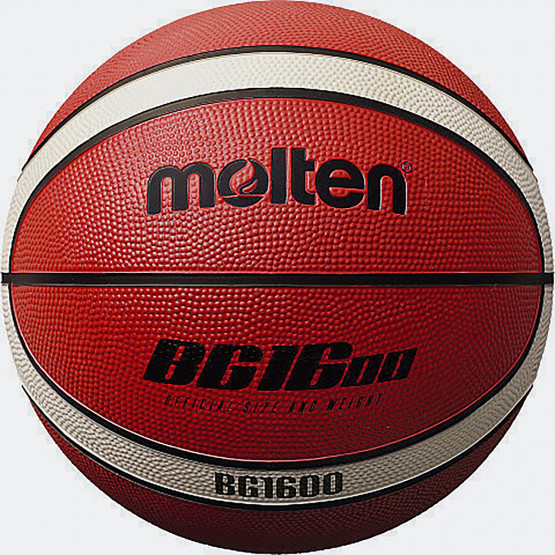 Molten Rubber Cover Basketball No  7