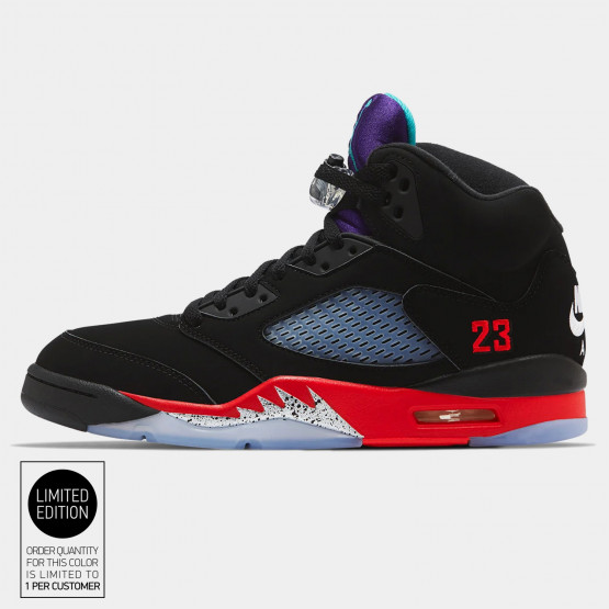 "Jordan Air 5 ""Top 3"" Men's Shoes"