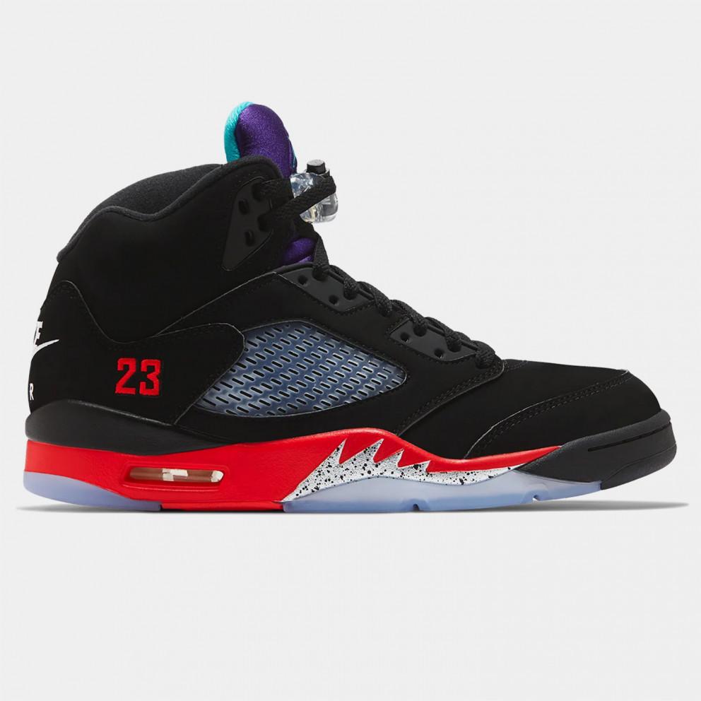 """Jordan Air 5 """"Top 3"""" Men's Shoes"""