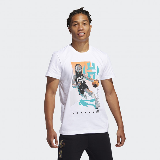 Adidas Harden Geek Up Men's Tee