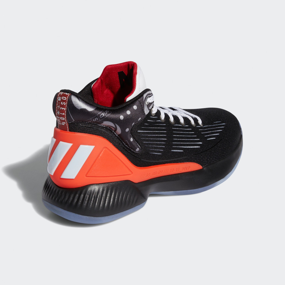 adidas Rose 10 Men's Basketball Shoes