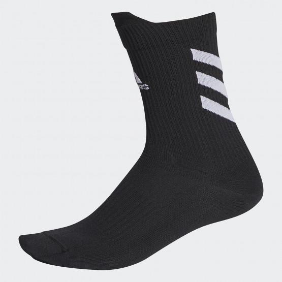 adidas Performance Alphaskin Crew Ultralight Men's Socks