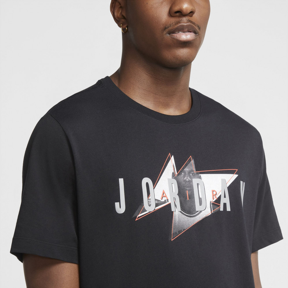 Jordan Jumpman Air Grfx Men's Tee