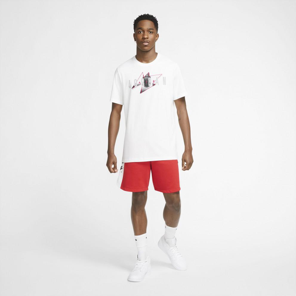 Jordan Jumpman Air Grfx Tee Ανδρική Μπλούζα