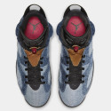 "Jordan Air  6 Retro ""Washed Denim"" Men's Shoes"