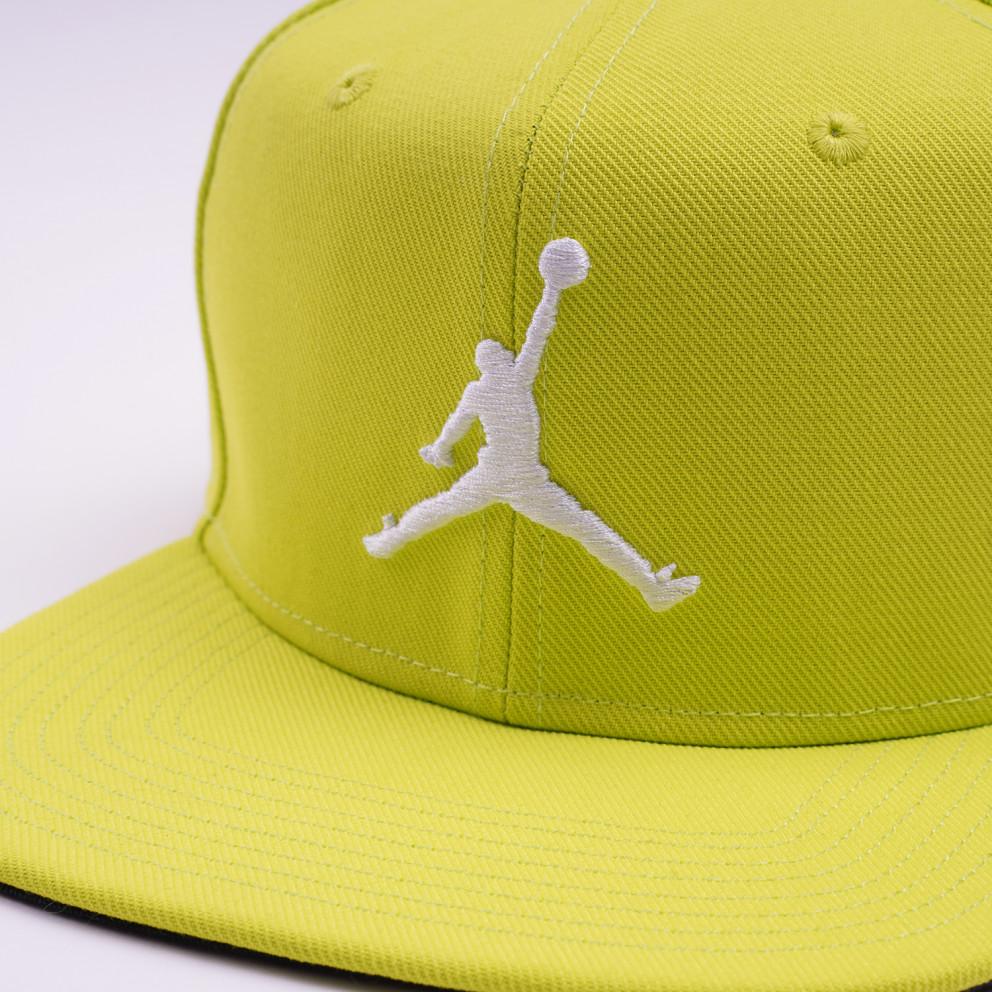 Jordan Pro Jumpman Snapback Καπέλο