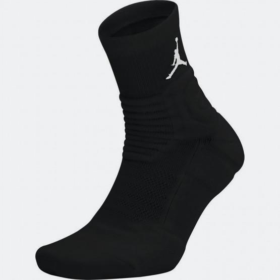 Jordan Unisex Ultimate Flight 2.0 Quarter Socks