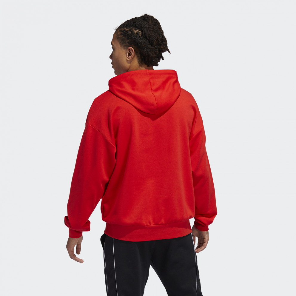 adidas Performance D.O.N. Issue Pullover Men's Hoodie