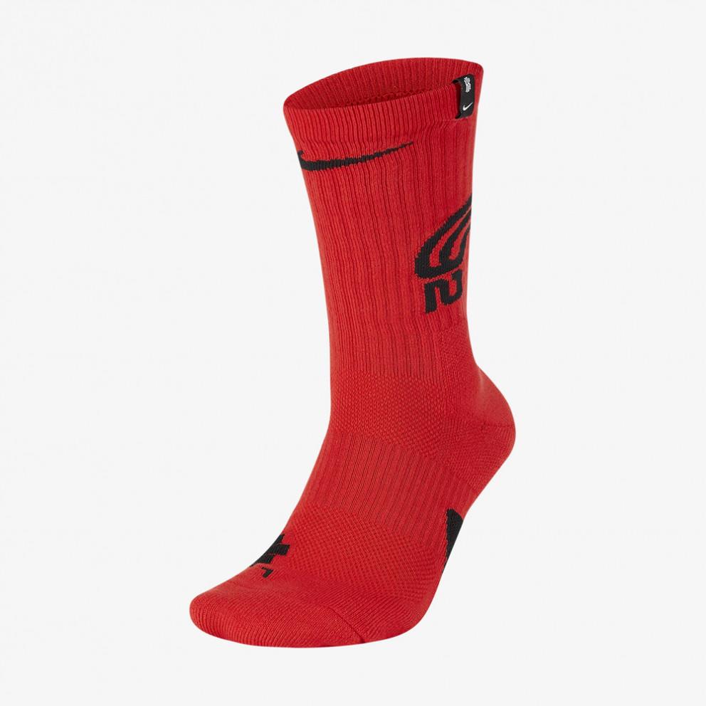Nike Kyrie Elite Crew Basketball Socks
