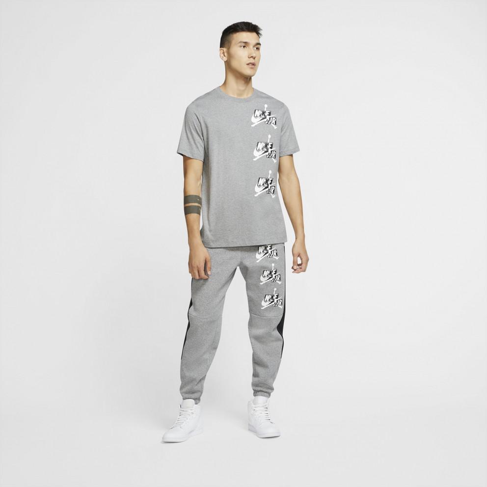 Jordan Jumpman Classics Ανδρική Μπλούζα