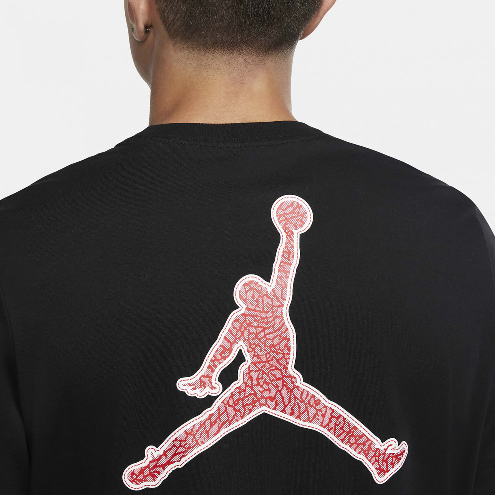 Jordan Legacy 1 Men's Short-Sleeve T-Shirt