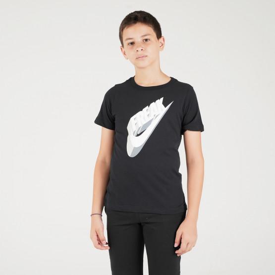 Nike Sportswear Giannis Antetokounmpo Freak Kids' T-Shirt