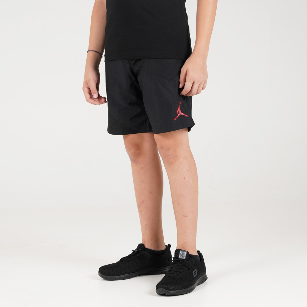 Jordan Jdb Jumpman Big Diamond Short Παιδικό Σορτσάκι