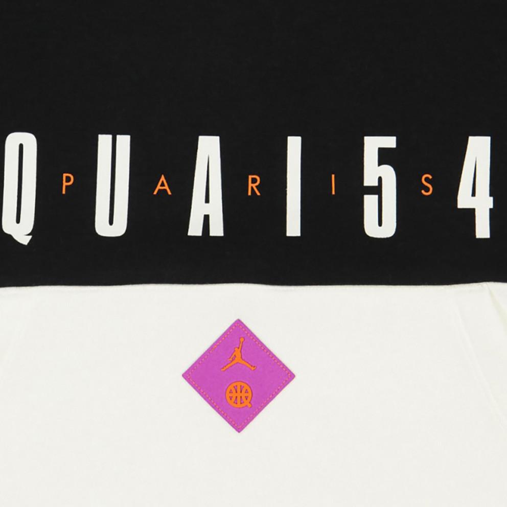 Jordan Quai 54 Fleece Pull-Over Ανδρικό Φούτερ
