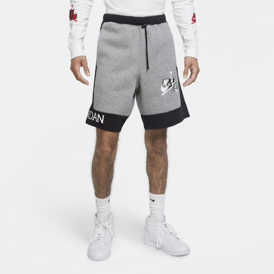 Jordan Jumpman Classics Men's Fleece Shorts