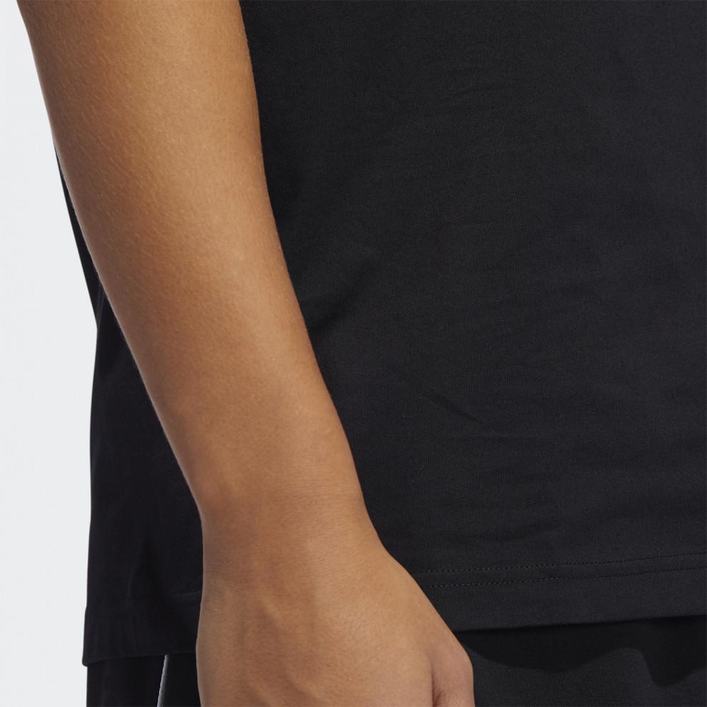 adidas Performance Donovan Logo Men's Tee For Basket