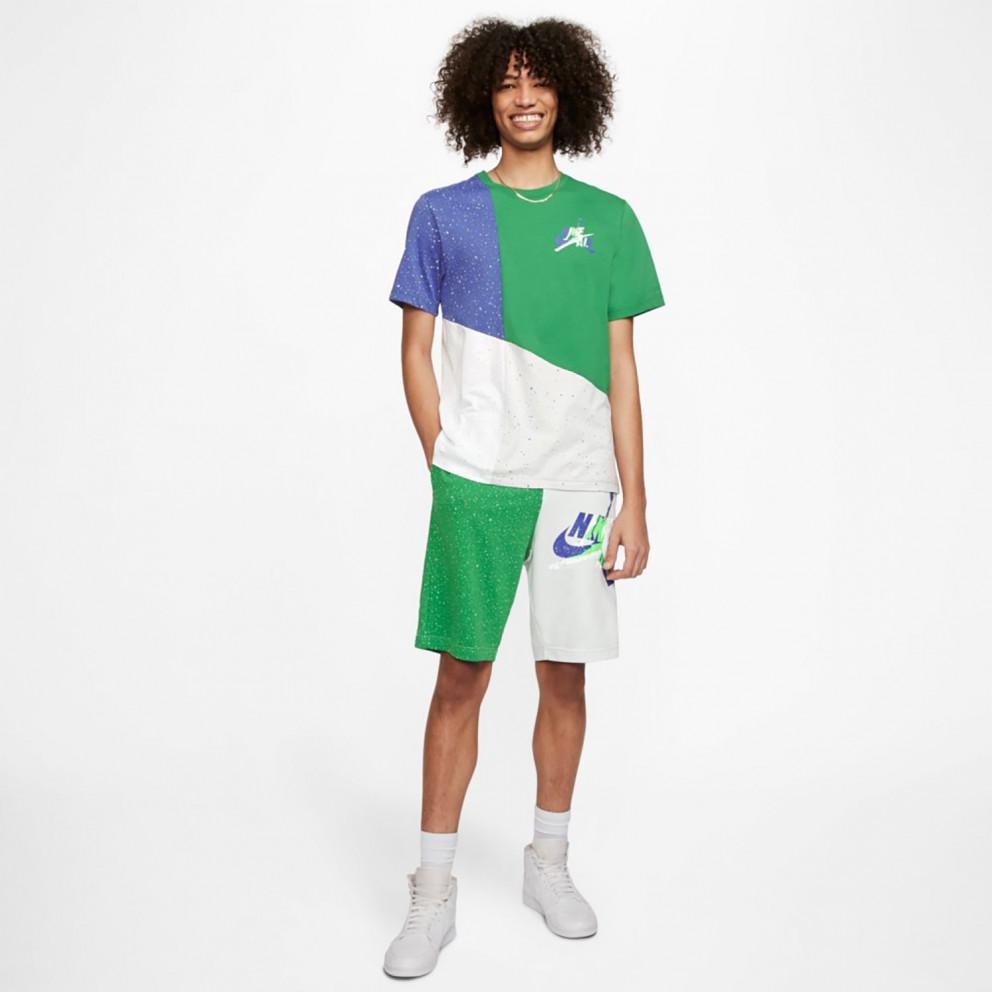 Jordan Jumpman Classics Men's Mashup T-Shirt