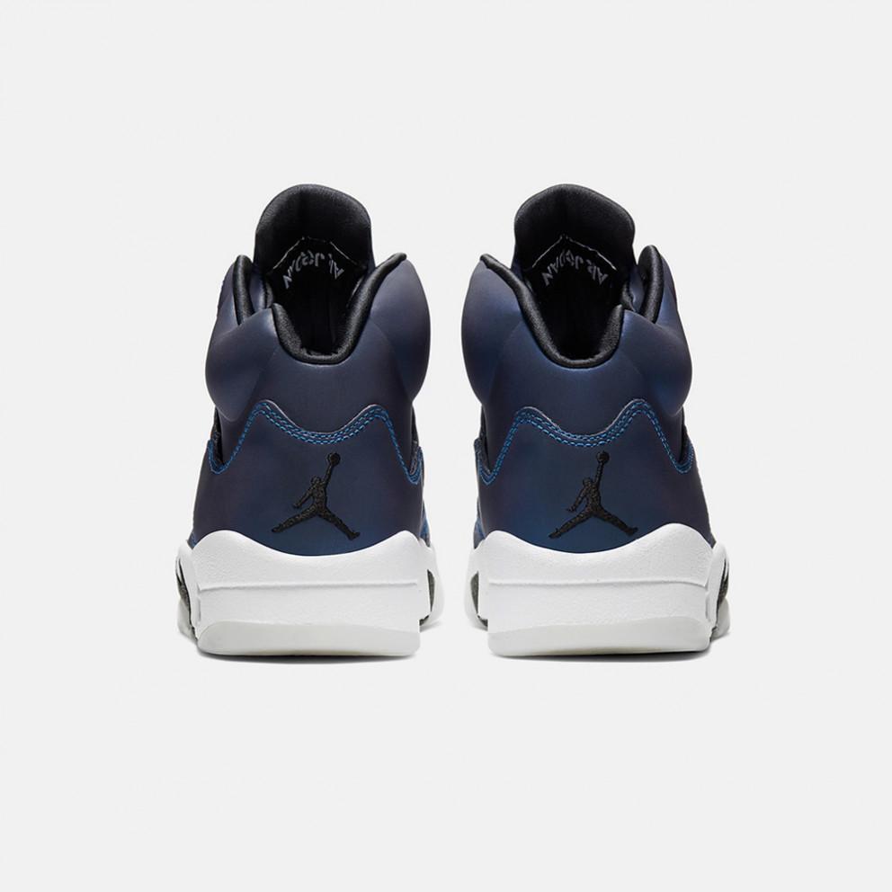 Jordan Air 5 Retro Γυναικείο Παπούτσι