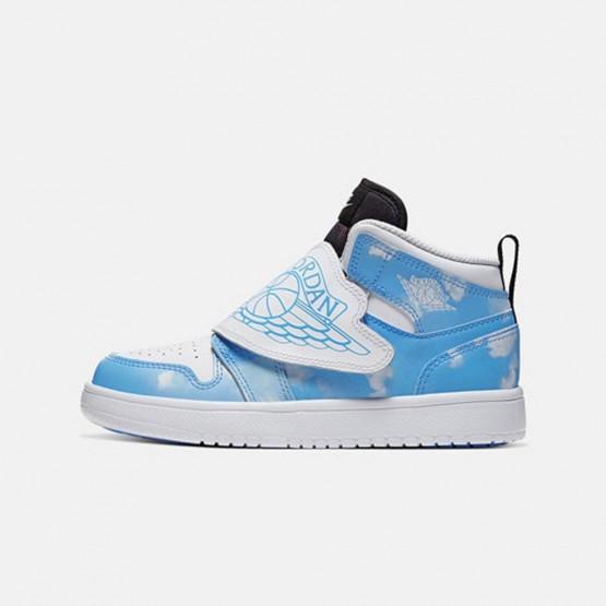 "Jordan Sky 1 ""Fearless"" Kids' Shoes"