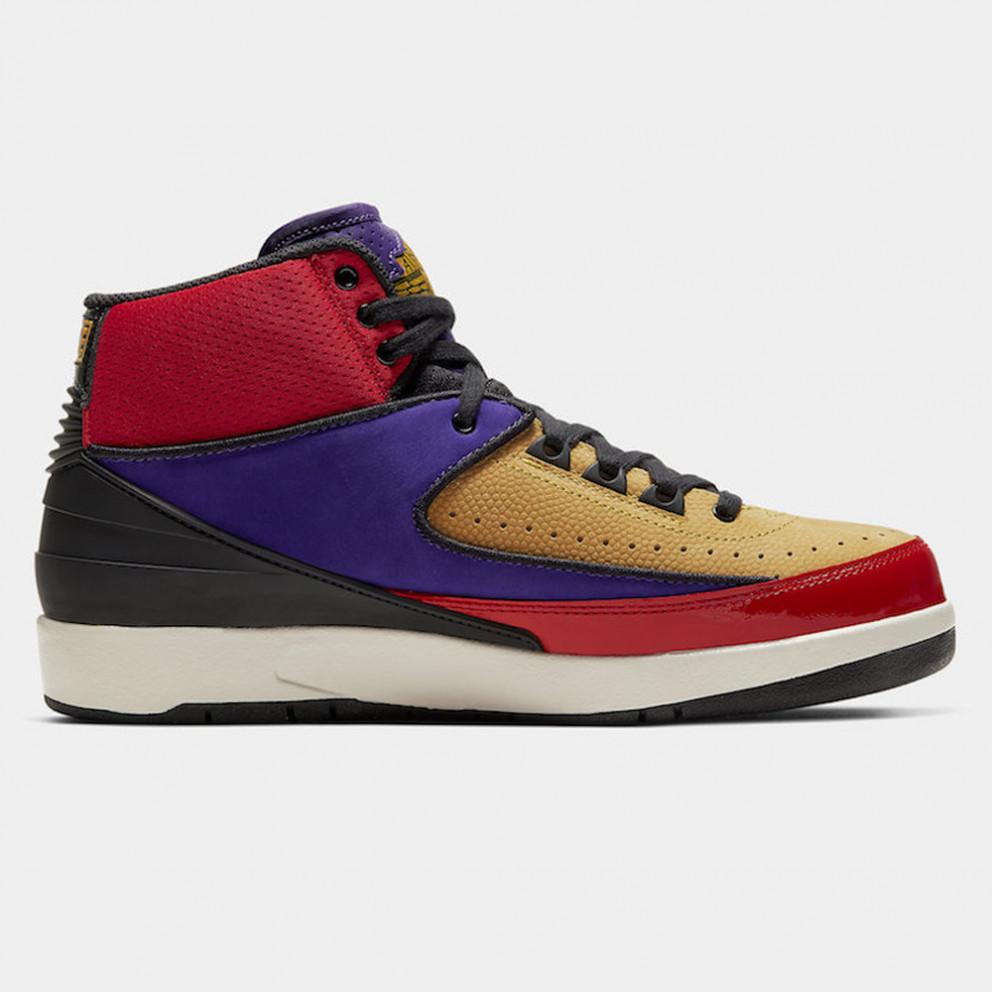 Jordan Air 2 Retro Γυναικεία Παπούτσια