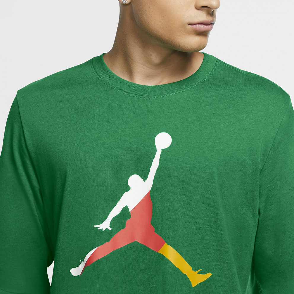 Jordan Sport DNA Men's Long-Sleeve Ανδρικό Μπλουζάκι