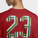 Jordan Sport DNA Jumpman Ανδρικό Μπλουζάκι