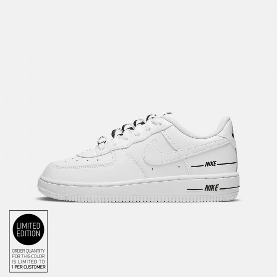 Nike Force 1 Lv8 3 Kids' Shoes
