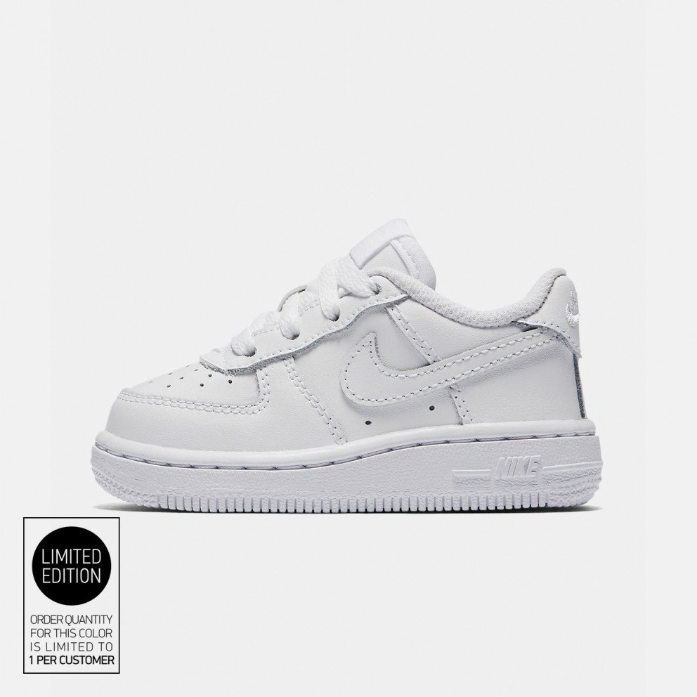Nike Air Force 1 Βρεφικό Παπούτσι