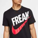 "Nike Dri-FIT Giannis ""Freak"" Men's Tee For Basket"