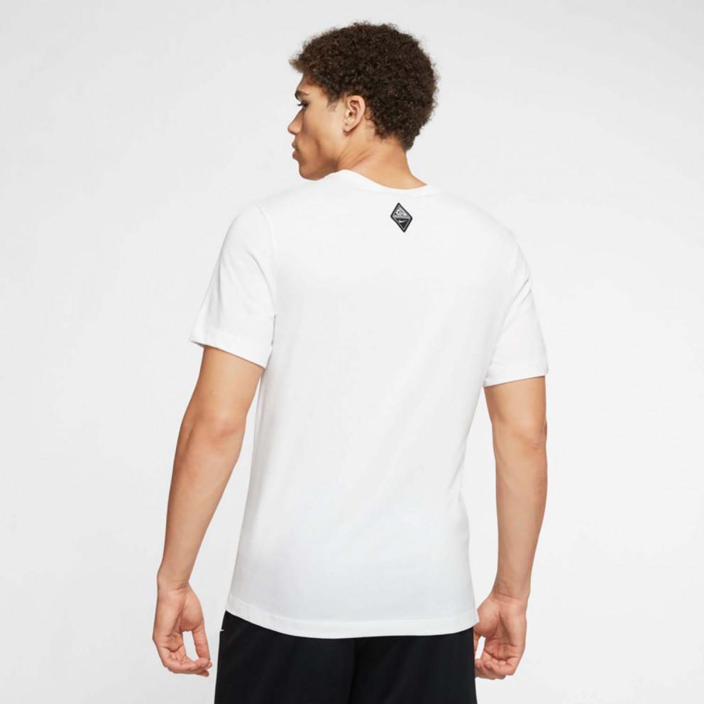 "Nike Dri-FIT Giannis ""Freak"" Ανδρική Μπλούζα Για Μπάσκετ"