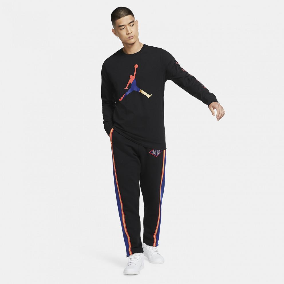 Jordan Sport DNA Ανδρική Μπλούζα