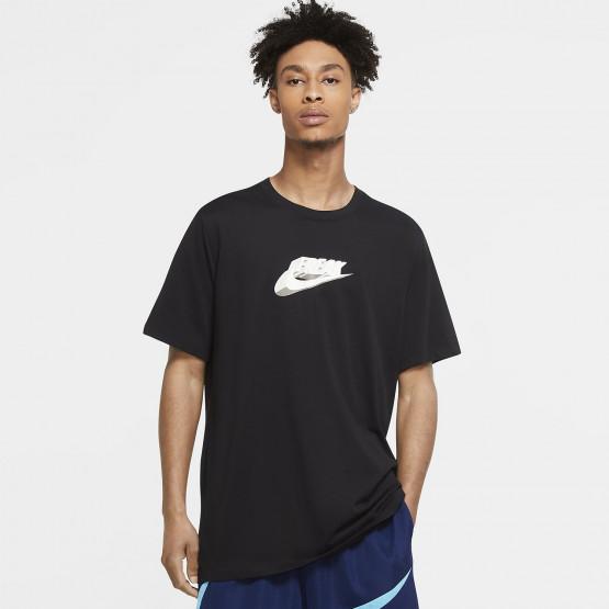 Nike Swoosh Freak Ανδρική Μπλούζα