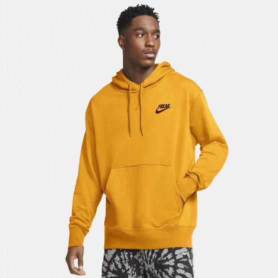 Nike Giannis Freak Ανδρικό Φούτερ