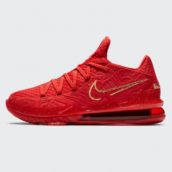 Nike Lebron Xvii Low Basketball Shoes