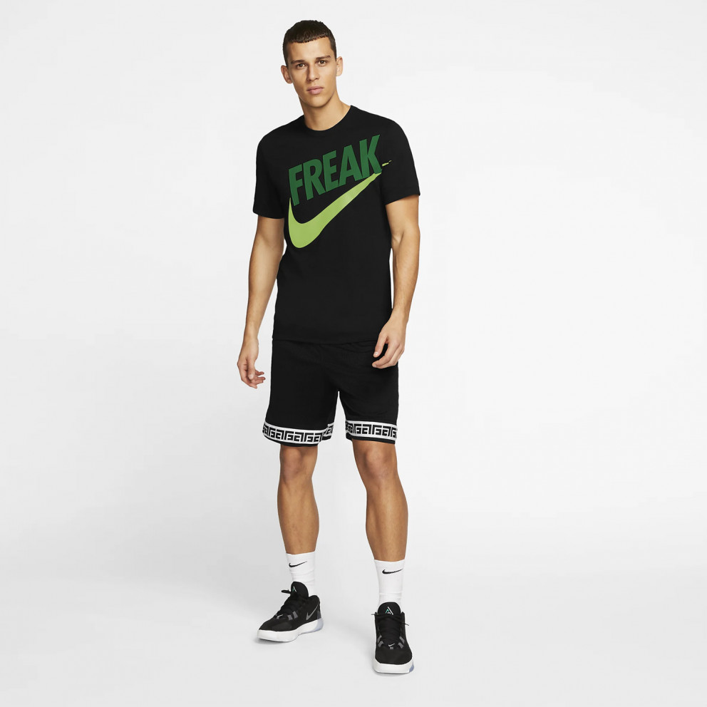 "Nike Dri-FIT Giannis ""Freak"" Naija Men's Tee"