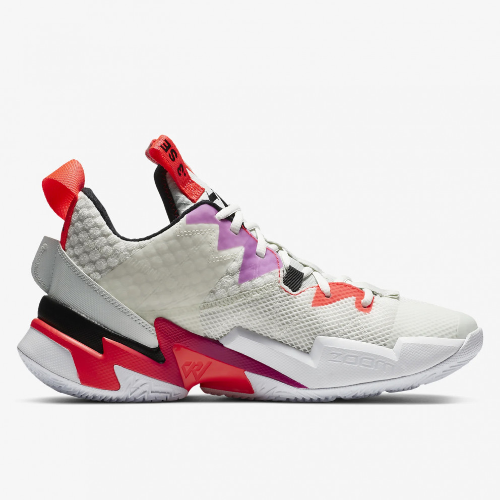 Jordan Why Not Zer0.3 Special Edition