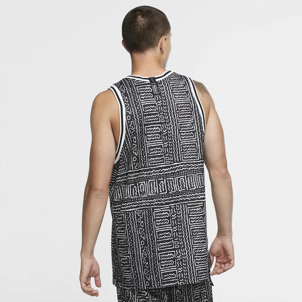 Nike Dri – Fit DNA Ανδρική Αμάνικη Μπλούζα