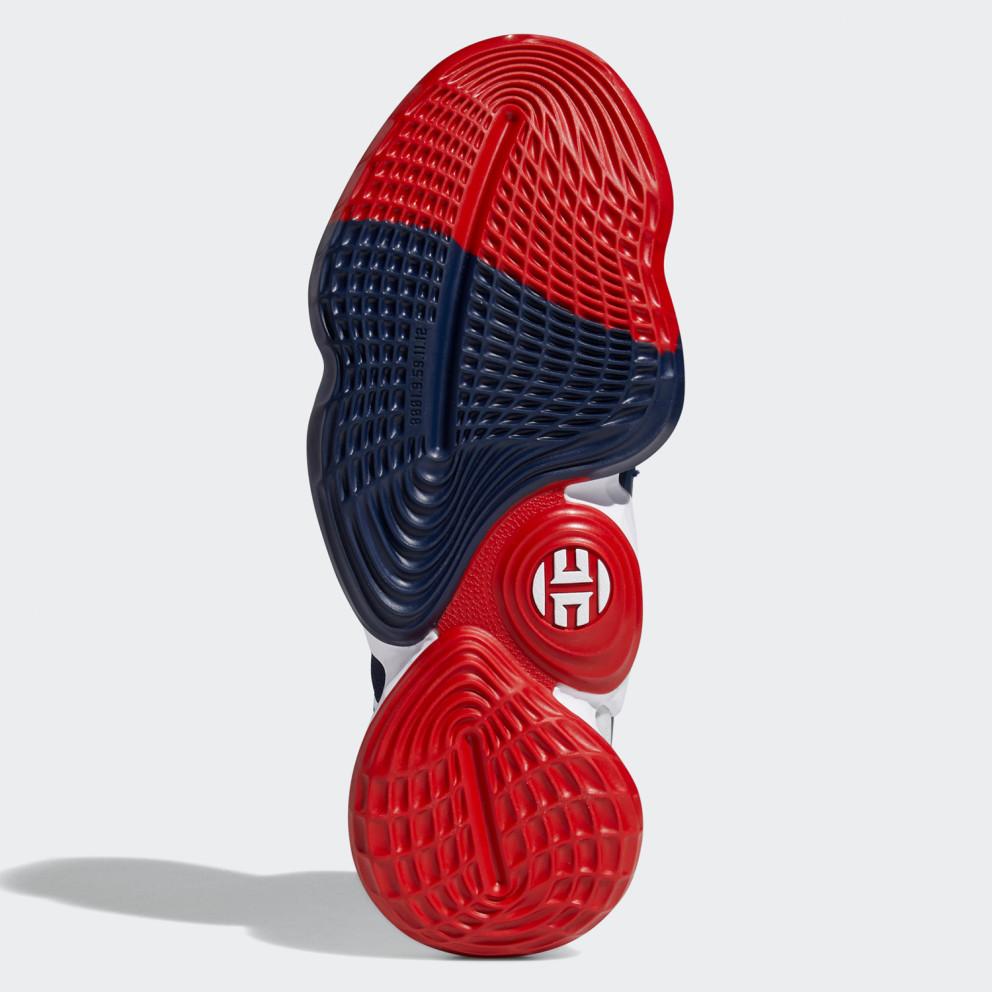 adidas Harden Vol. 4  Gca