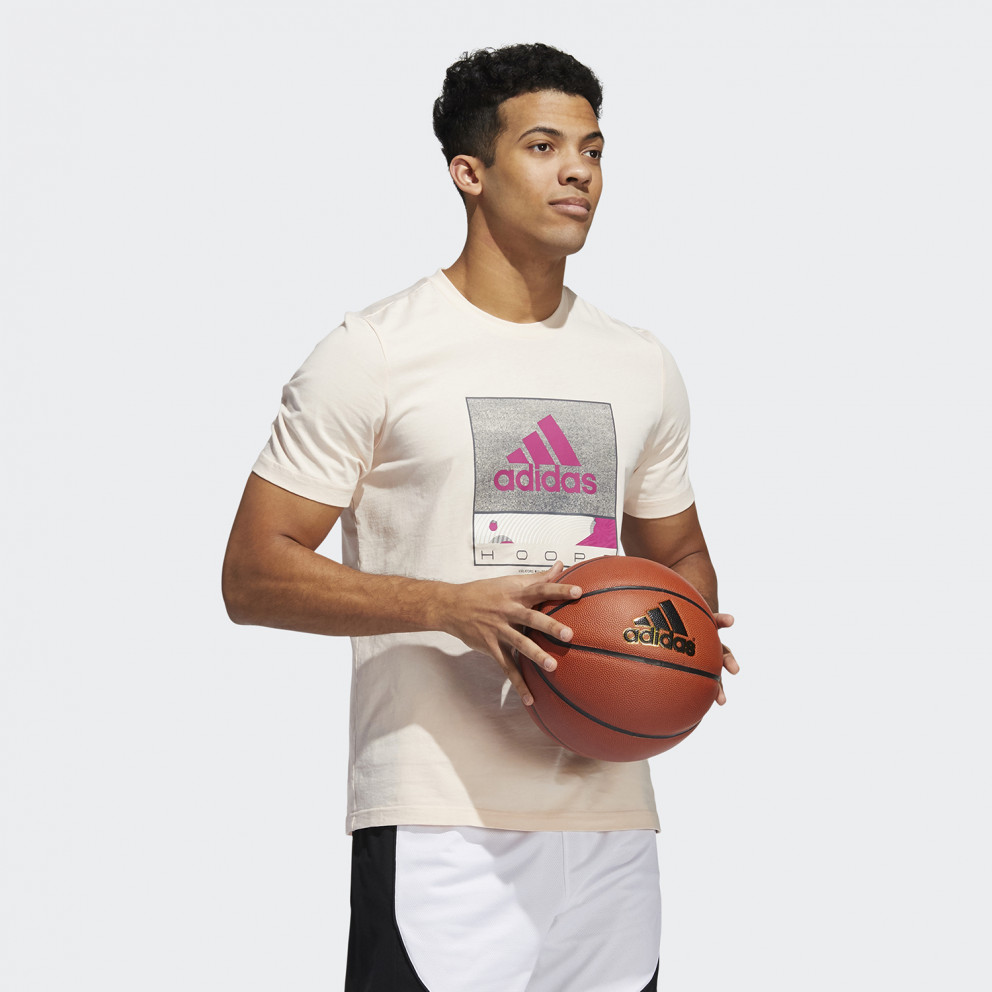 adidas Performance Future Hoops Ανδρική Μπλούζα