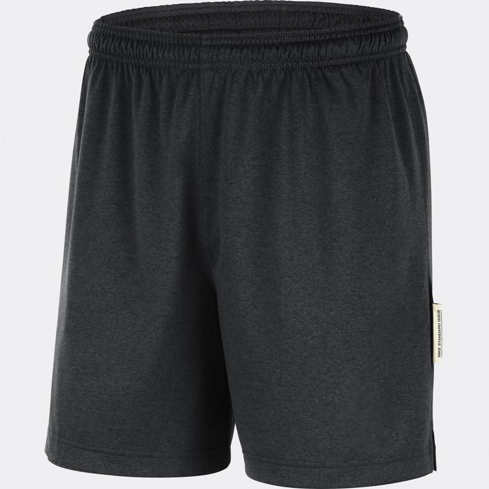 Nike NBA Brooklyn Nets Standard Issue Reversible Men's Basketball Shorts