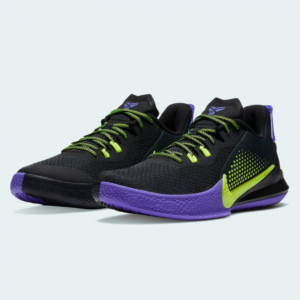 Nike Mamba Fury Men's Shoes