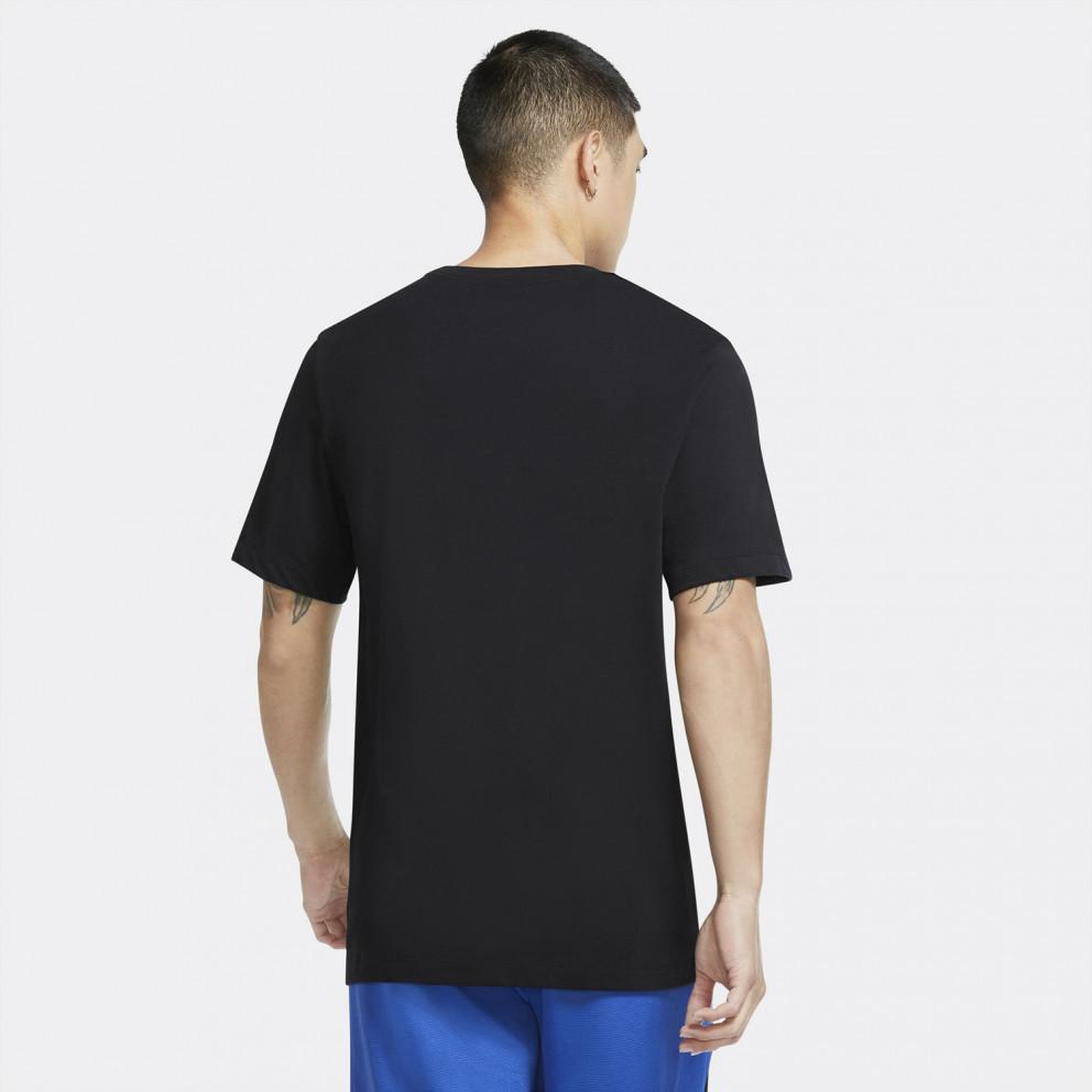 Nike Dri-FIT 'World Ball' Basketball Men's T-Shirt