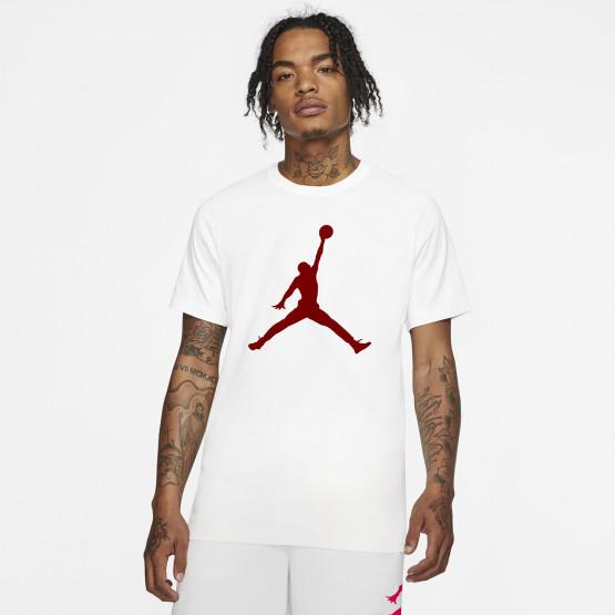 Jordan M J Jumpman Ss Crew