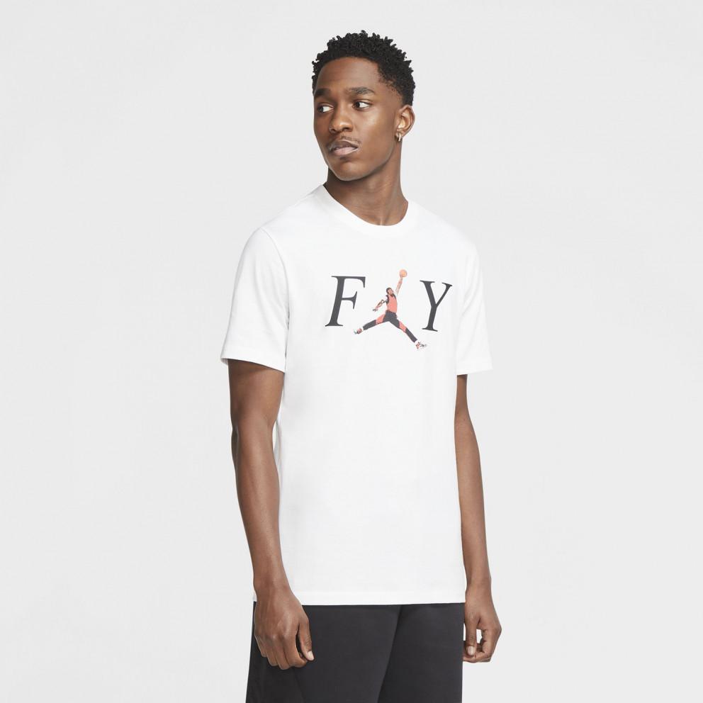Jordan Fly Ανδρικό T-Shirt