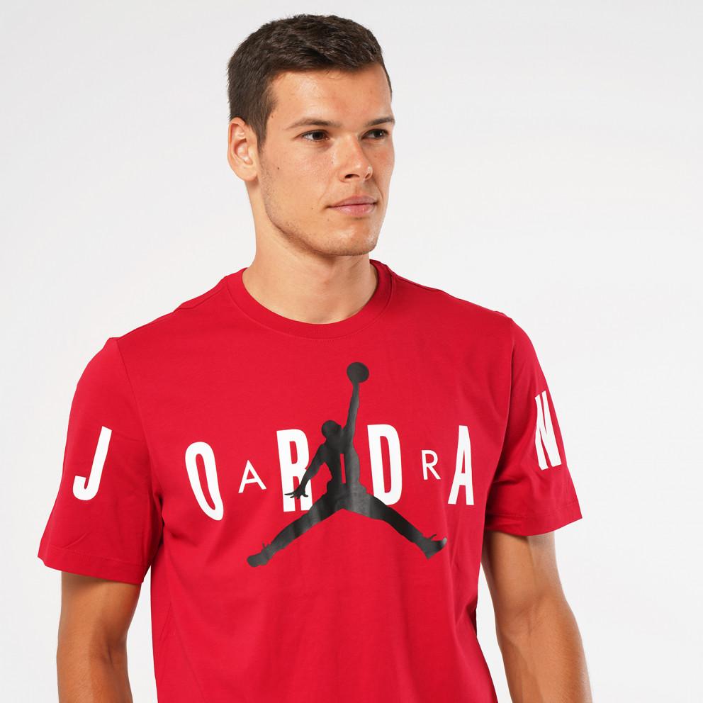 Jordan Stretch Ανδρική Μπλούζα