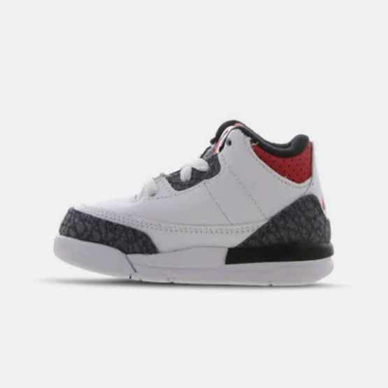 Jordan 3 Retro Se Toddler's Shoes