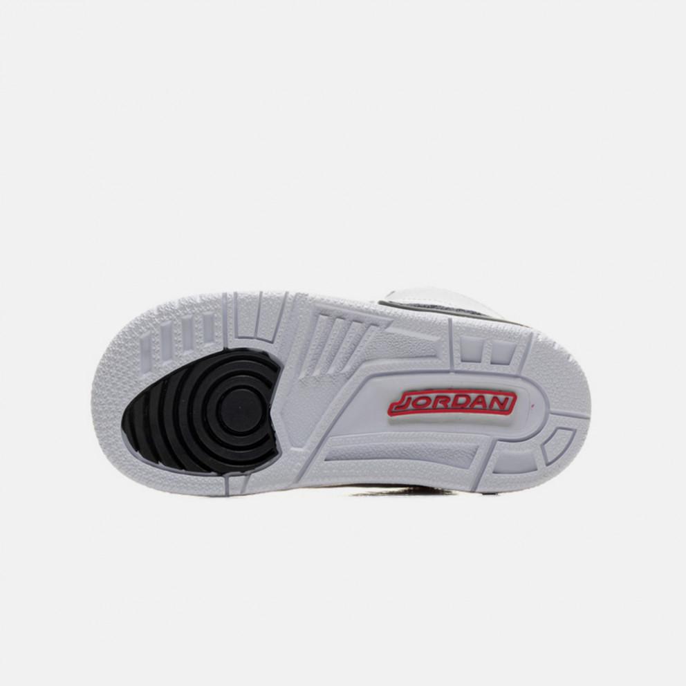 Jordan 3 Retro Se Toddler's Shoes