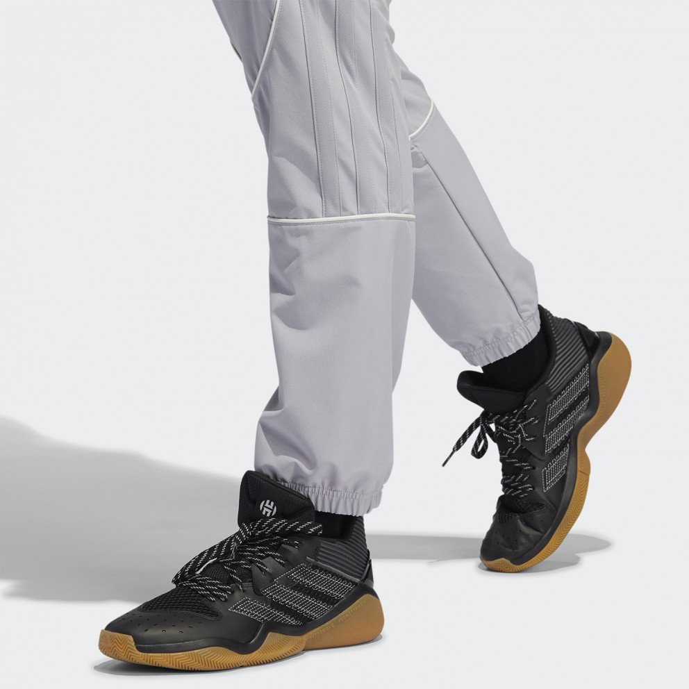 adidas Harden Cross-Up Pants