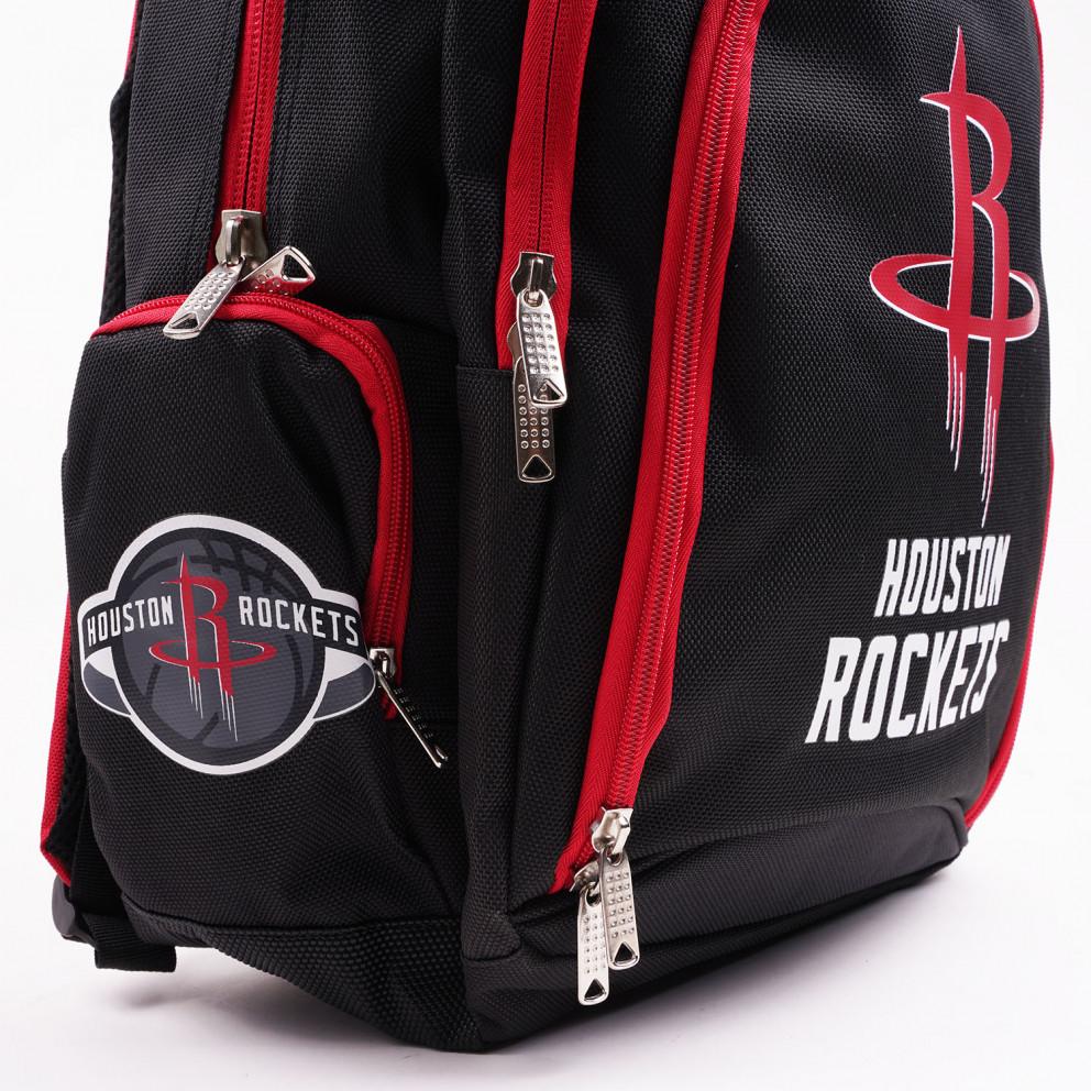 NBA Houston Rockets Οβάλ Σακίδιο Πλάτης 30L